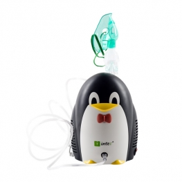 Inhalátor Intec CN02WF Pinguin