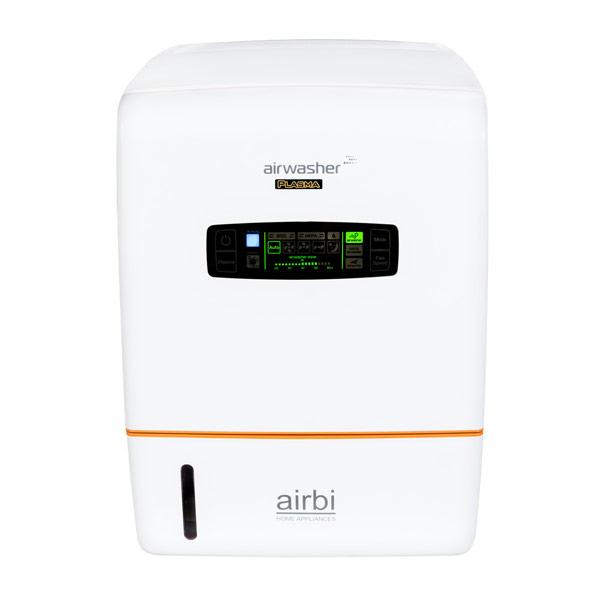 Zvlhčovač vzduchu Airbi Maximum