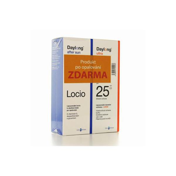 Daylong Ultra 25 , Mléko 200 ml