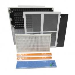 Sada prachových filtrů pro čističku vzduchu Sinclair SP-240A