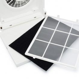 Filtrační sada A pro čističku vzduchu Winix ZERO, Winix P300