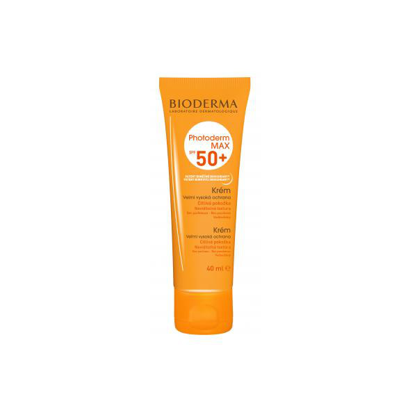 BIODERMA Photoderm MAX BIO Krém SPF 50+ 40 ml