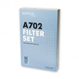Náhradní filtry pro čističky Boneco P700