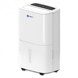 Odvlhčovač vzduchu BIET DF40L WiFi Carbon
