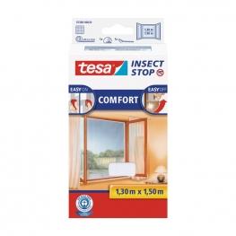 Síť proti hmyzu do oken Tesa Insect Stop COMFORT