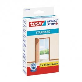 Síť proti hmyzu do dveří Tesa Insect Stop STANDARD