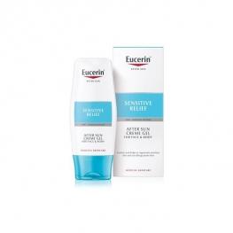 Eucerin - Regenerační gel po opalování proti sluneční alergii