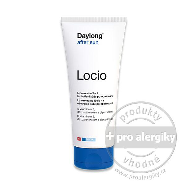 Daylong aprés-tělové mléko po opalování 200 ml