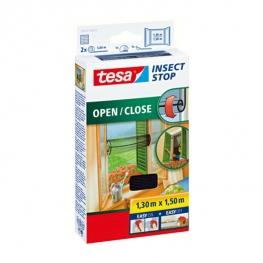 Síť proti hmyzu do oken Tesa Insect Stop COMFORT otevíratelná