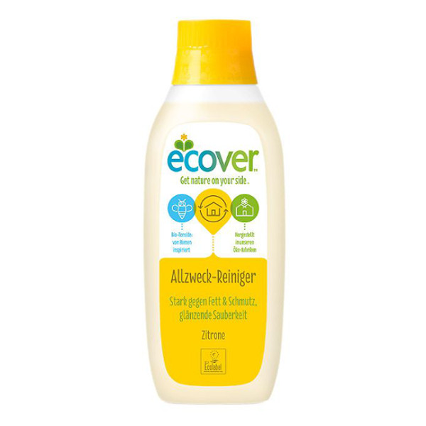 Ecover Univerzální čisticí prostředek - čistič 0,75 l