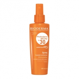 BIODERMA Photoderm Bronz sprej SPF 30 - 200 ml