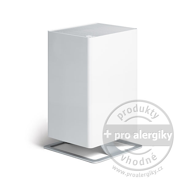 Čistička vzduchu Stadler Form - Viktor Victor bílá