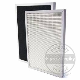 Kombinovaný filtr pro čističku vzduchu Airbi Fresh