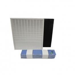 Sada filtrů pro čističku vzduchu Sinclair SP 300A