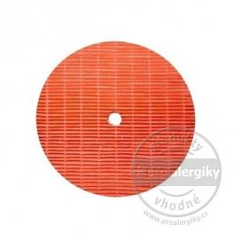 Zvlhčovací filtr KNME998A4 pro čističku vzduchu Daikin MCK75J Ururu
