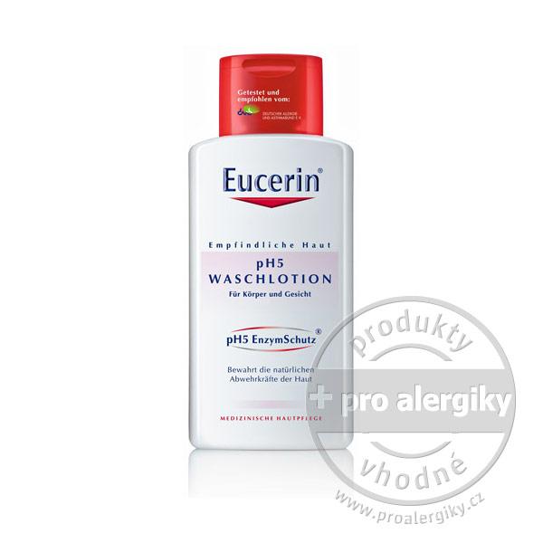 Eucerin pH5 sprchový krém pro citlivou pokožku 200 ml