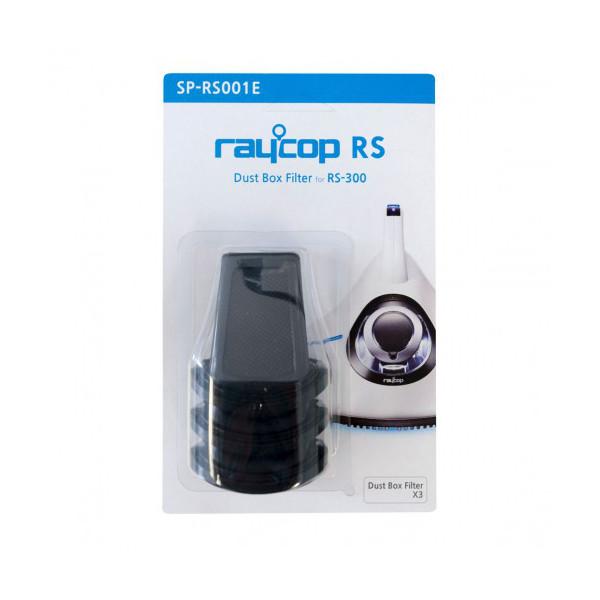 Cartridge filtr Raycop RS300 (3 ks)