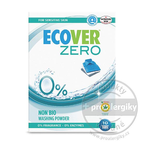 Ecover Zero prací prášek 750 g