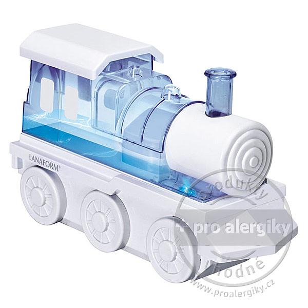 Zvlhčovač vzduchu Lanaform Trainy