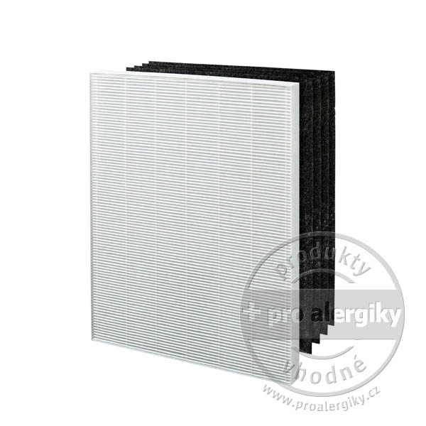 Sada filtrů pro čističku Winix P150