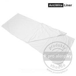 AntiMite Liner – protiroztočová spací vložka