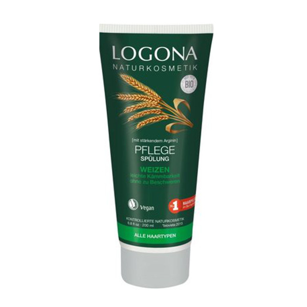 Logona Conditioner Pšeničný protein 200 ml