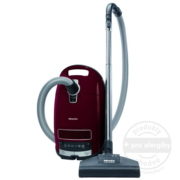Miele Complete C3 Cat a Dog