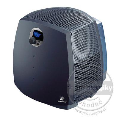 Diskový zvlhčovač vzduchu s ionizátorem Boneco 2055D