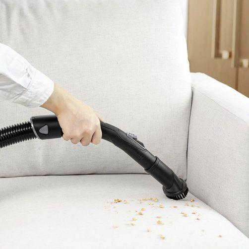 Odnímatelná podlahová hubice