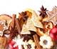 Pečeme na Vánoce… bez mléka