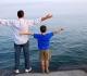 Děti s atopickým ekzémem mohou jet na léčebný pobyt u Mrtvého moře