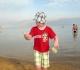 Osobní zkušenost: Léčebný pobyt malého atopika u Mrtvého moře