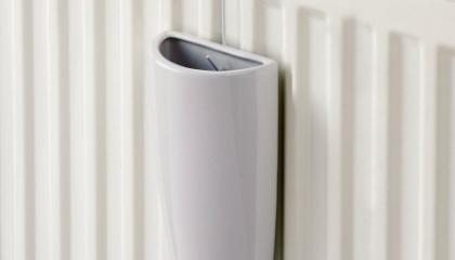Zvlhčovač na radiator