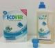 Recenze: Ekologický prášek a tekutý prostředek na praní Ecover
