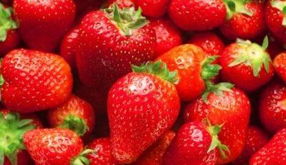 Konzumace jahod představuje pro osoby s HIT velké riziko. (foto: Ksokolowska | Dreamstime.com)