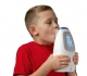 Dechový test FENO pomáhá odhalit zánět dýchacích cest
