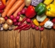 Alergie na zeleninu