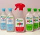 Zapojte se do spotřebitelského testování výrobků Ecover