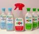 Testováno spotřebiteli: Ekologické výrobky značky Ecover