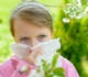 Inhalátor při pylové alergii