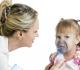 Inhalace Vincentky jako pomoc při respiračních onemocněních