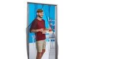 Soutěž o moderní lamelové sítě proti hmyzu do dveří od firmy Tesa