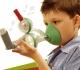 Astma u malých dětí – inhalace hrou. NOVINKA V ČR!