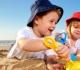 Péče o citlivou a atopickou pokožku vlétě a ochrana před působením slunečních paprsků