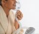 Inhalace pomohou i při obyčejném nachlazení