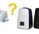 Zvlhčovač vzduchu, nebo inhalátor?