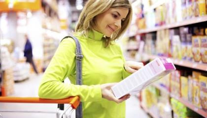 U potravinové alergie je čtení etiket nutností