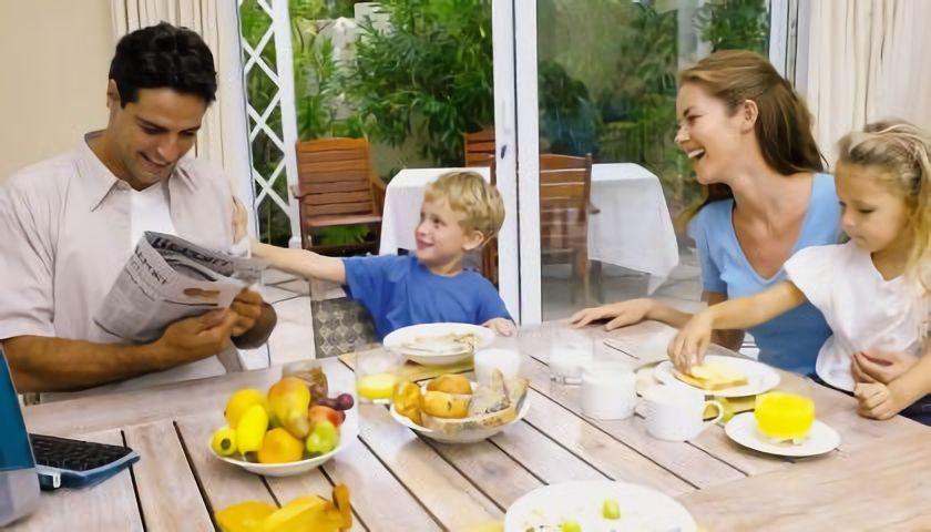 I se zákazem mléka může být jídelníček velmi pestrý (foto: Image Source)