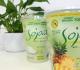 Recenze: Zakysaný bio sójový dezert Sojade
