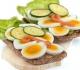 Vejce od koledníků versus bezlepková a bezmléčná dieta
